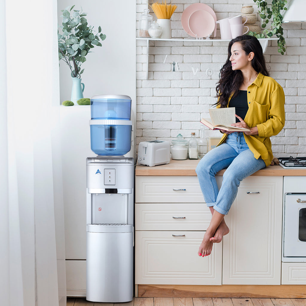 How to Preserve the Environment and Water With A Good Water Filter System
