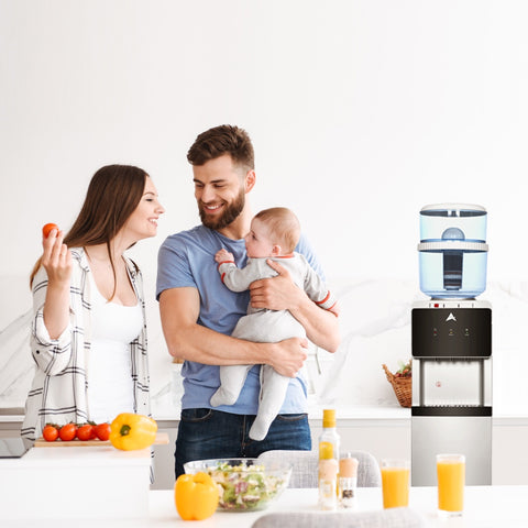 Family Water Cooler