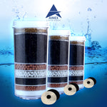 Aimex 8 Stage Water Filter - 3pcs