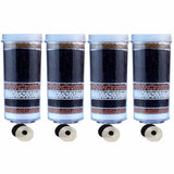 Aimex 8 Stage Water Filter - 4 pcs