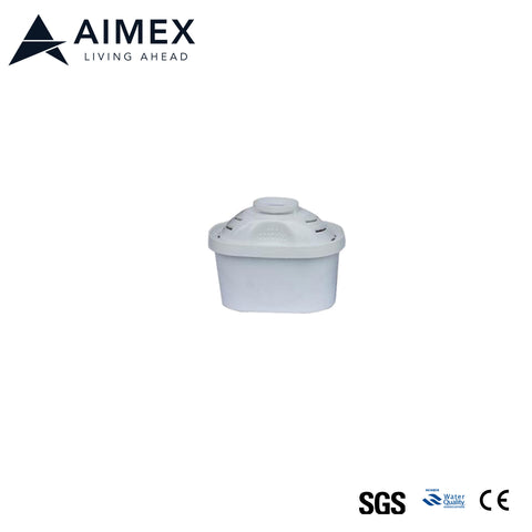 Aimex Water Filter Cartridge for Pitcher 1 piece