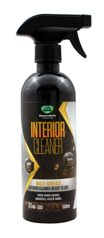 Aimex Automotive Multi-Surface Interior Cleaner (ready to use) 500ml - Made in UK