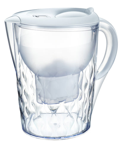 Aimex Water Filter Pitcher 3.5L WHITE