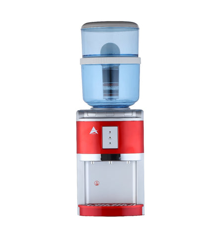 Aimex Red Bench Top Water Cooler