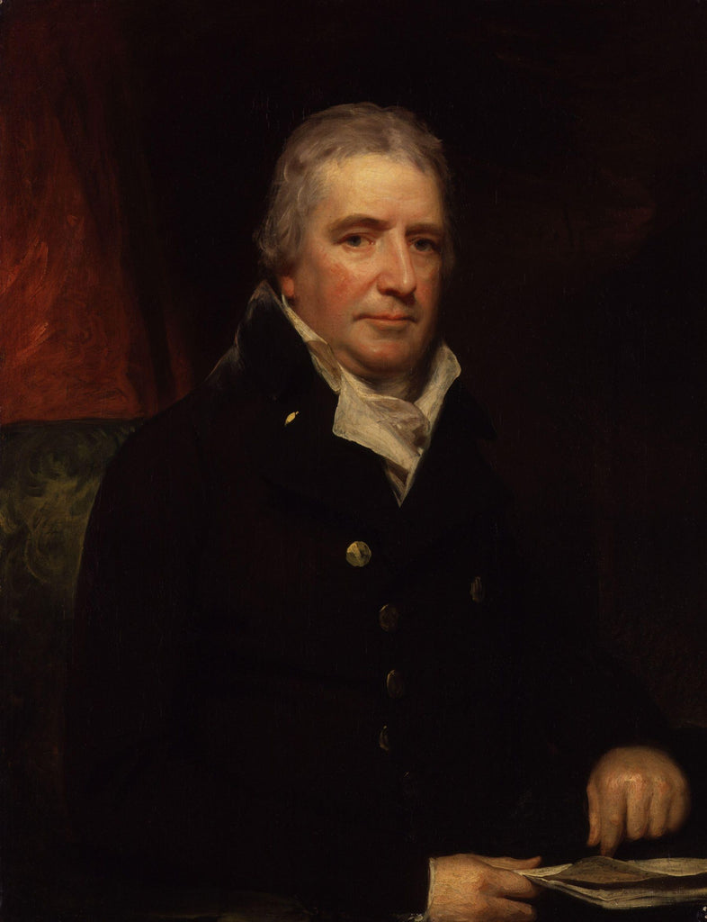 Sir William Beechey - George Rose