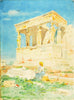 Henry Bacon - The Erechtheum
