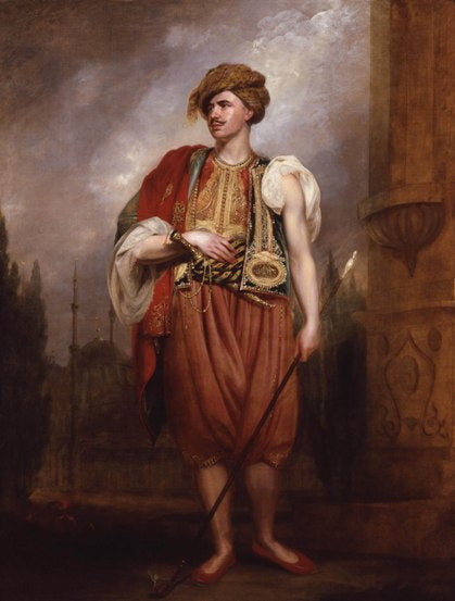 Sir William Beechey - Thomas Hope