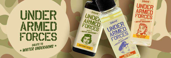 Under Armed Forces