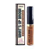 Eyebrow Mascara - 3D Eyebrow Setting Mascara In RUST