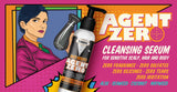 Haircare - Agent Zero Cleansing Serum