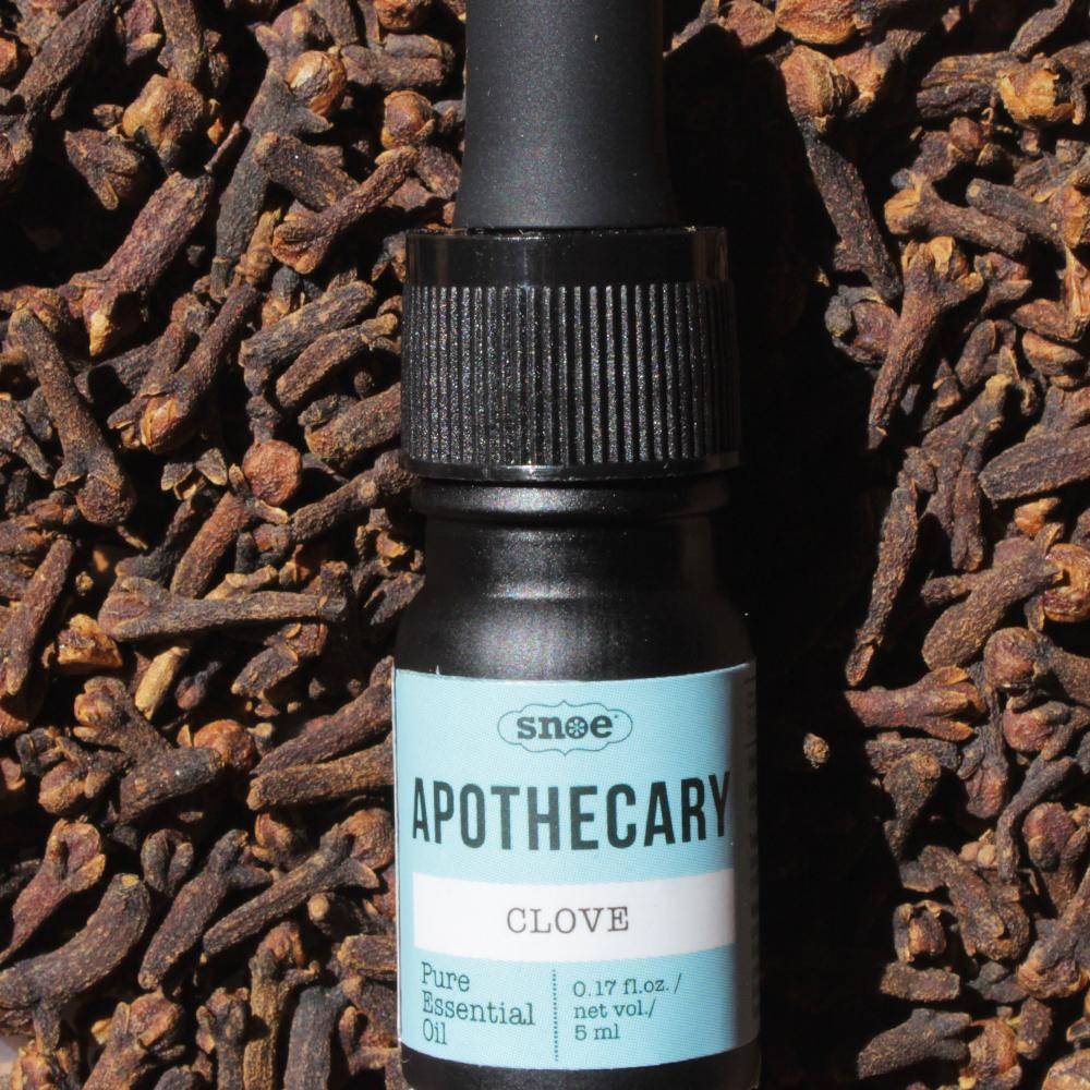 Oil - CLOVE Natural Essential Oil