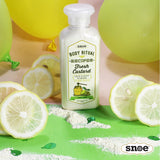 Powder - Fresh Custard Face & Body Powder In LEMON DROP