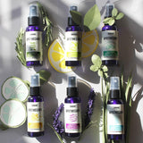 Hand Sanitizer Spray - LAVENDER Natural Essential Oil Hand Sanitizer