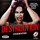 Lipstick - Lipstick In DESTRUCTION