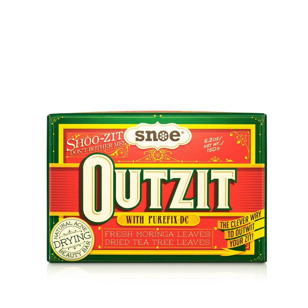 Skin Care - Outzit Natural Acne Drying Beauty Soap