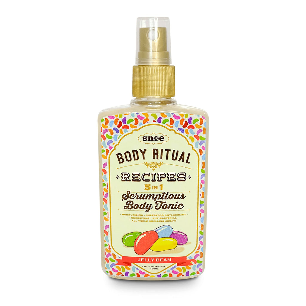 Fragrances - Scrumptious Body Tonic In JELLY BEAN
