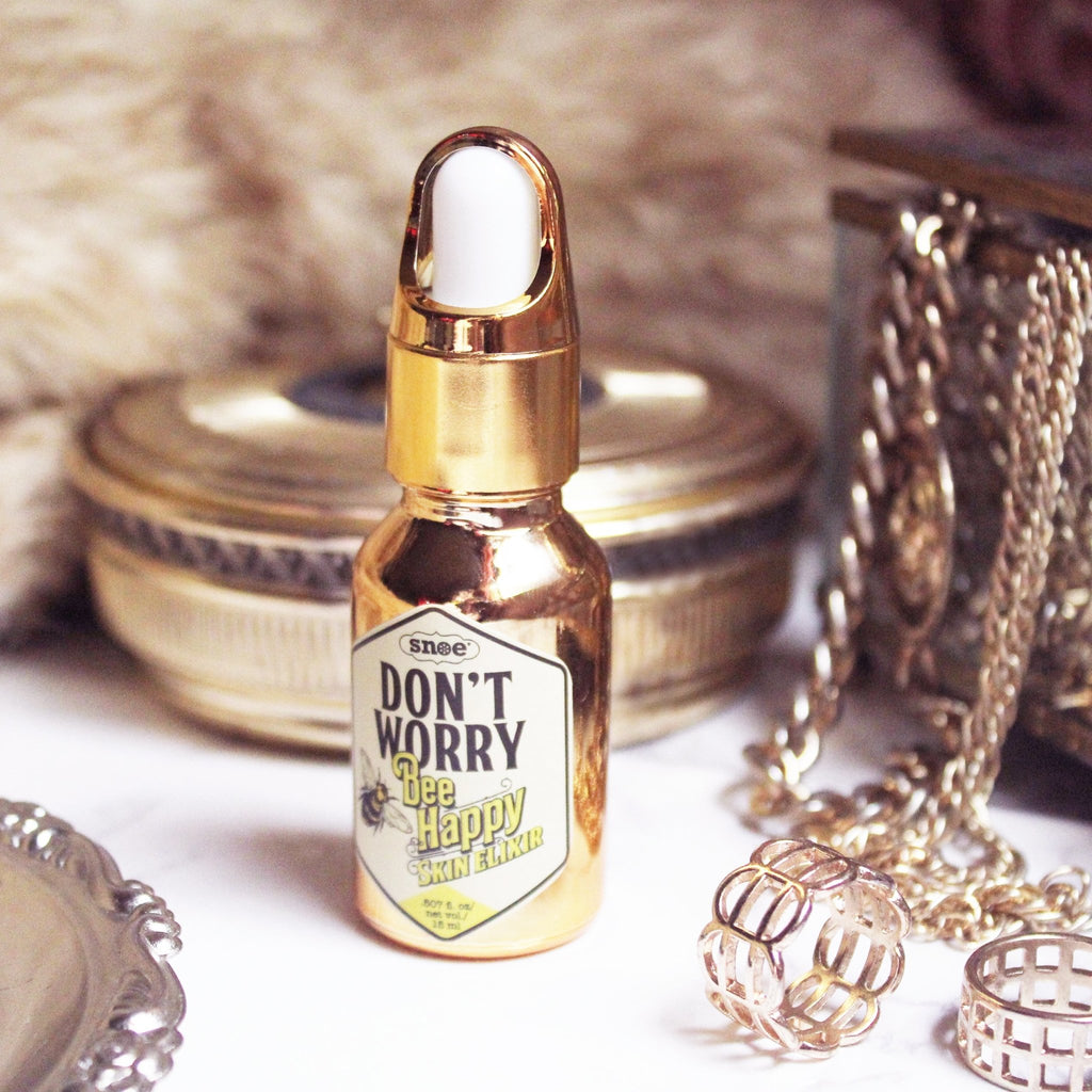Skin Care - Skin Elixir Serum
