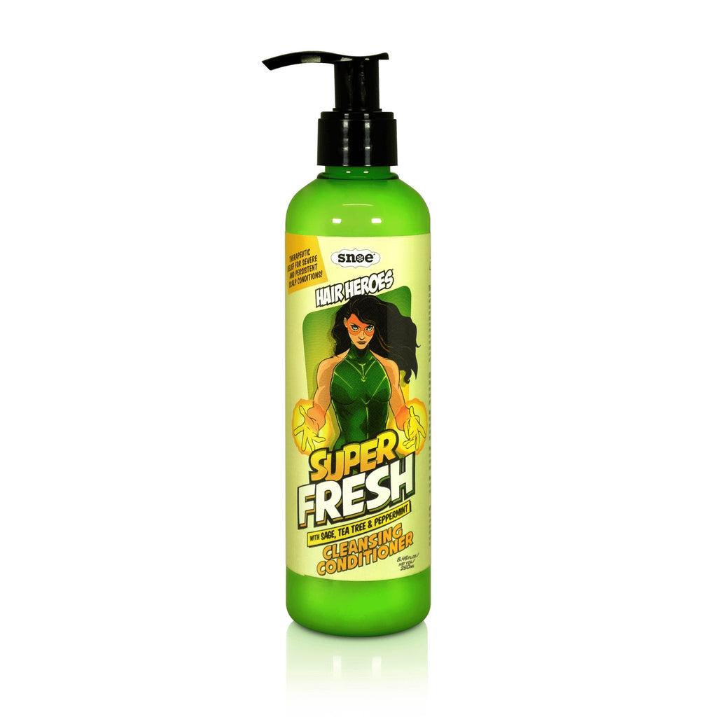 Haircare - Super Fresh 5 In 1 Cleansing Conditioner