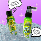 Haircare - Super Fresh Ice Blast