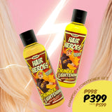 Haircare - Thunder & Lightening Highlights Enhancing Shampoo + Conditioner Set
