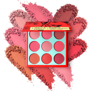 Blushes - Ultimate Cheek Palette