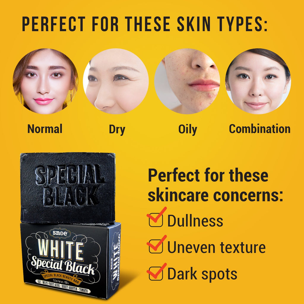 Skin Care - Whitening Beauty Soap
