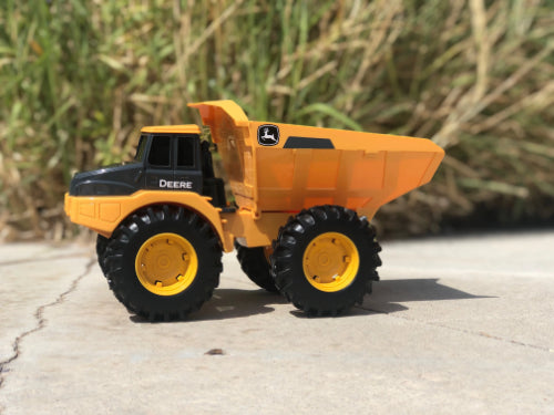 11in Construction Dump Truck