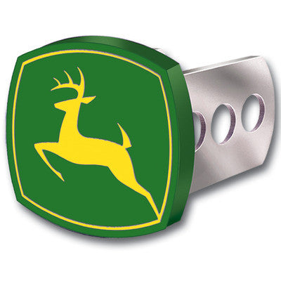 LP66209 Full Color Metal Hitch Cover