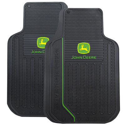 LP66707 Front Elite Style Floor Mat - Pair