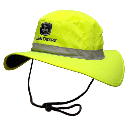 Mens High Vis Utility Hat LP68693