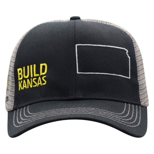 Build Kansas Cap