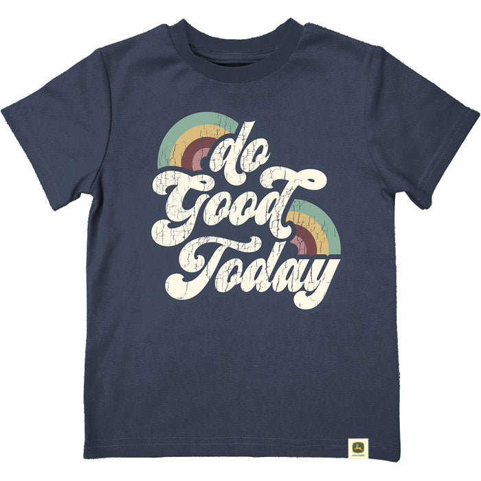 DGT Do Good Today (70s) Tee Item #D63005581NV