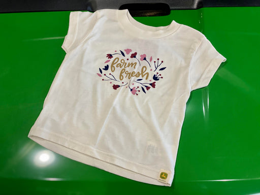 DGT Girl's Infant Farm Fresh Tee  LP73615