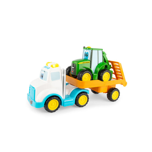 Farmin Friends Hauling Set