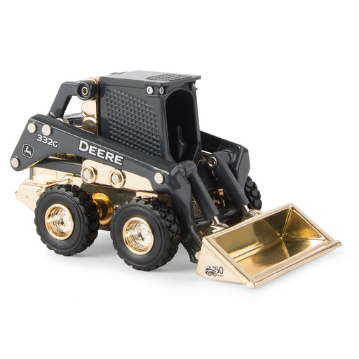 1/50 332G 50th Ann Skid Steer