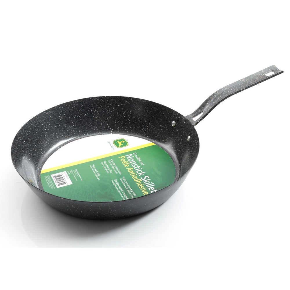 12in Carbon-Steel Skillet