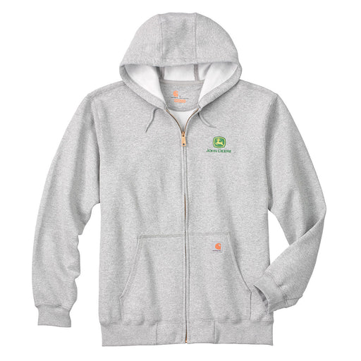 Carhartt Hooded Full-Zip