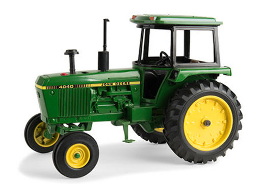 1/16 4040 Tractor with Cab LP64439