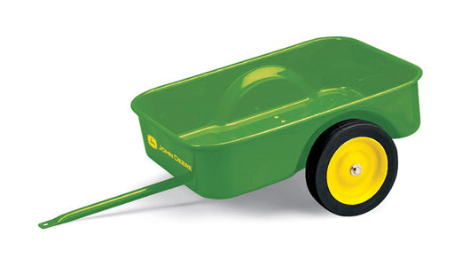 John Deere Riding Tractor Trailer
