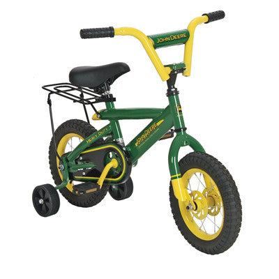 John Deere 12 in Bicycle