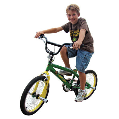 John Deere 20 Inch Boys Bike