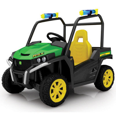 6 Volt Battery Operated Gator