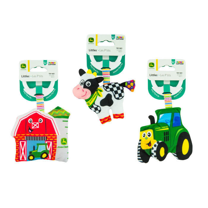 Lamaze Littles Assortment LP73962