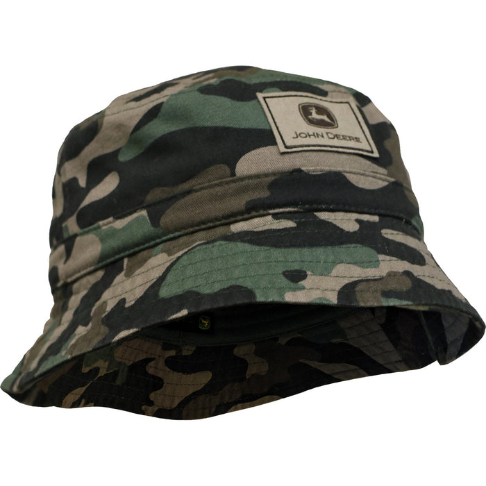 Toddler Camo Bucket Hat LP72231