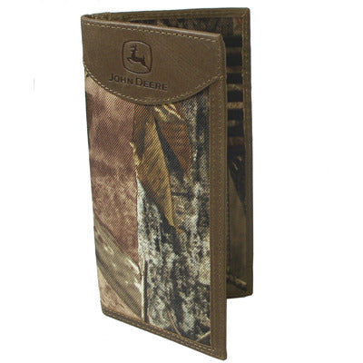 REALTREE Checkbook w/Trim