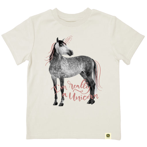 D63008380IV Really a Unicorn Tee