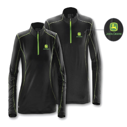 Stormtech Pulse Fleece 1/4 Zip Pullover LP7153