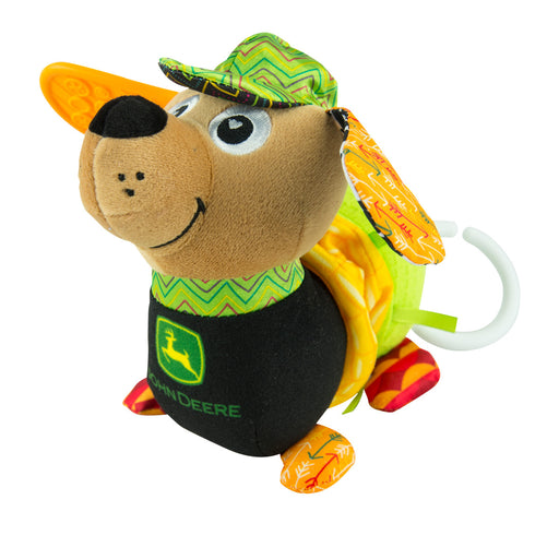 Lamaze Corn E Dogg Clip and Go