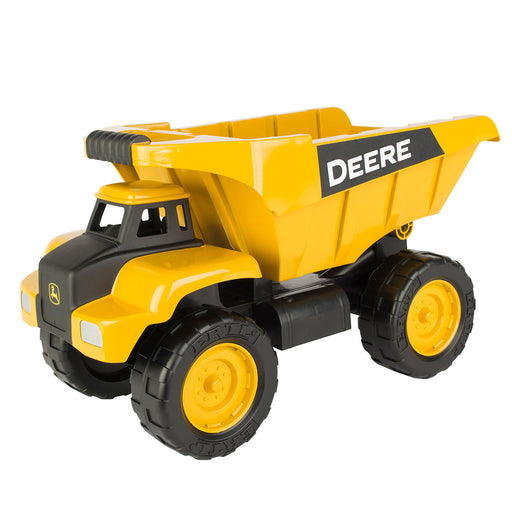 15in Big Scoop Dump Truck LP71434