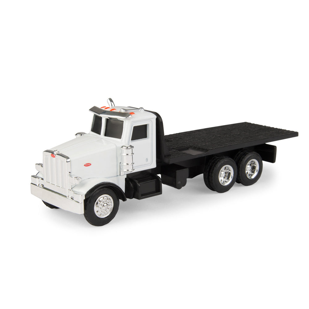 1/64 Peterbilt Flatbed Truck LP68220